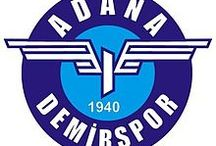 Adana Demirspor / Ads