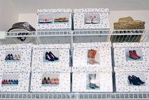 Organizing  Things