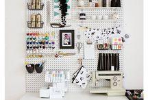 Office organising