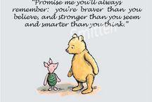 Winne thee Phoo Quotes