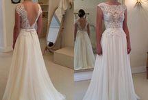 Inspiração Vestido de Noiva