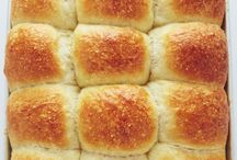 Buns and breads