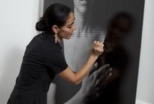 Shirin Neshat and Lalla Essaydi / Shirin Neshat and Lalla Essaydi