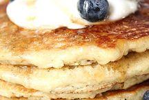 High Protein Breakfasts