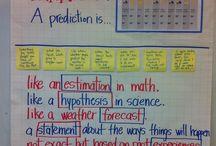 School Ideas-math / by Debra Ray