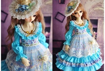 Dolls: Pre-teen / Mostly BJD's and clothing for dolls with pre-teen facial features
