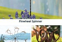 wind spiner