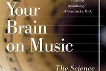 Music / Books about music that are in the Library main collection.