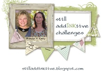 still addINKtive challenges / Great Paper Craft Ideas from SA Challenge Blog - Now Closed