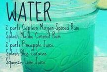Drycker/Drinks