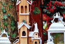 Pomysły na dekoracje świąteczne / Sklep internetowy pigmejka.pl poleca szeroki wybór dekoracji swiątecznych
