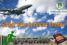 Visa Services Online UK - Al-Reyadh Travel Agents LTD / Apply for your Saudi Visa and travel support with Al-Reyadh. It is registered travel agents in UK. Get Visa application form for various Visa service online.