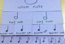 Music lesson ideas