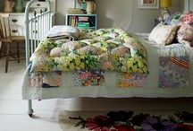 Coussy vintage bedrooms