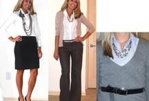 Professional Dressing - Women