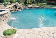 Backyard - Pools & Hot Tubs
