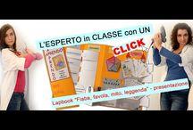 LIM: Lapbook ITALIANO / In questa bacheca verranno raccolti lapbook dedicati alla lingua italian