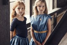 girl kids fashion