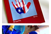 Patriotic Holidays / Recipes, crafts & activities to get your family ready for July 4th, Memorial day, Labor day and Veteran's day