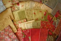 fabric / by Gloria Hanaway