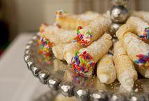 International Cookies / At Mason Jar cookie Company we love all cookies.