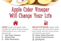 My ACV Uses