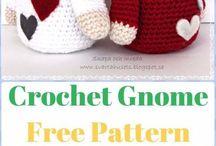 gnome crochet