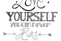 Ispirazione lettering