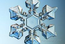 Snowflakes Kar kristali