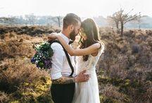 Hochzeitsfotos / Meine Arbeiten als Hochzeitsfotograf