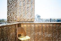 Exterior | Balconies