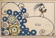 weiner werkstatte / Art nouveau objects from Vienna