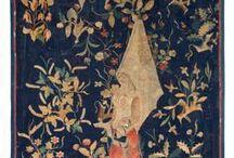 Gothyc Tapestry