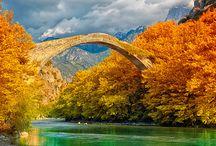 Greek Bridges