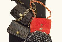 bag lust / by Tracy