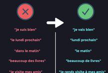 La langue française