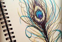 art / by Michelle 'haas' Flora