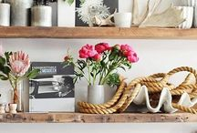 Shelf Styling / by Pillow Thought