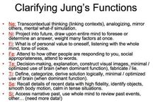 Psychology / ...as told by an INT/FJ.