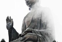 Buddhism / Buddhist photos from AUM Magazine.