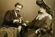 Portraits / Lalique, c'est une famille d'artistes de talent