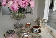 Чужие завтраки / фото сервировок из инста Рудковской, сначала только ее потом наверное и других людей