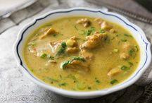 Dinner: Soups / by Renee Kuehn