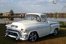 GMC / Collection of GMC vehicles new and classic.
