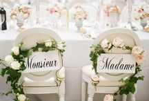 Matrimonio francese - French Wedding
