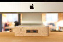 Wood Tech Bits