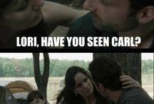 The Walking Dead - Funny