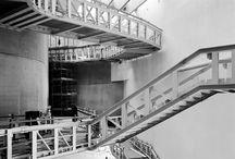 Architecture // Under construction