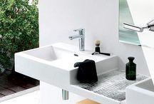 Stylish Bathroom and Kitchen Design