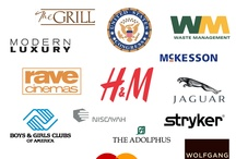 Clients. / by Dallas HD Films